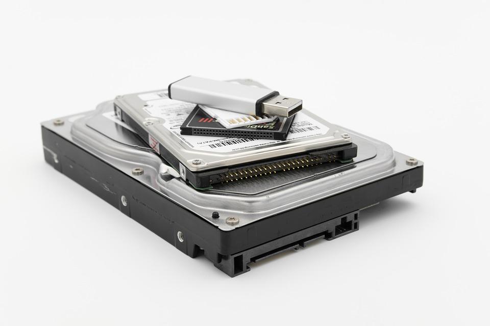 A cosa serve l'adattatore per l'hard disk esterno?